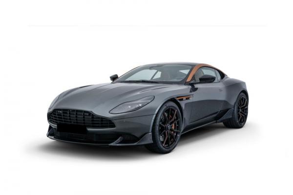 Startech Takes on the Aston Martin DB11 at Geneva!