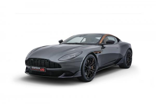 Startech Aston Martin DB11 with 610hp