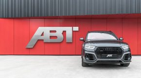 "ABT Audi Q5 and SQ5 ""Slim Body"""