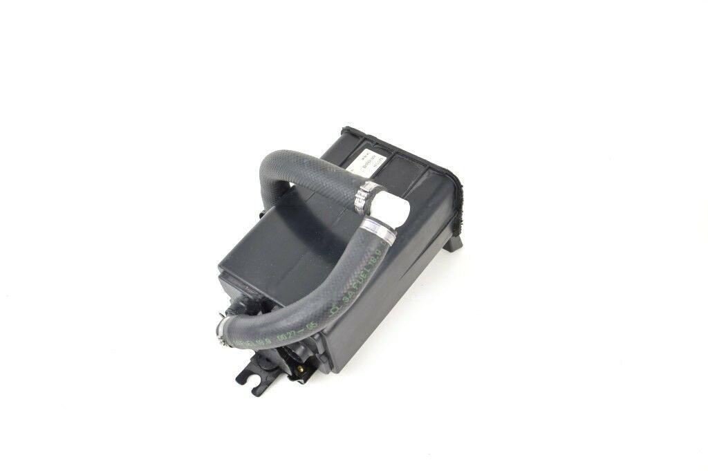Aston Martin DB7 Vantage V12 Carbon vapor filter with pipes
