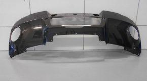Aston Martin Vantage V8 V12 rear carbon diffuser spoiler valance
