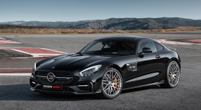 BRABUS SPECIAL OFFERS - Mercedes AMG-GT