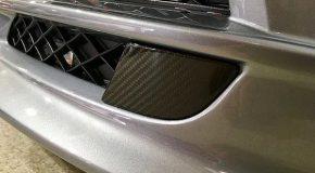 Bentley Supersports Conversion Kit 2017 Bodykit OEM - Genuine - Original MY16