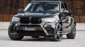 750hp G-Power BMW X5 M