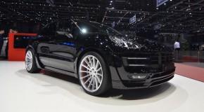 Porsche Macan by Hamann Motorsport