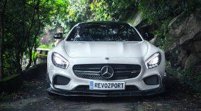 RevoZport Mercedes-AMG GT S