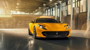 Novitec Ferrari 812 Superfast Revealed