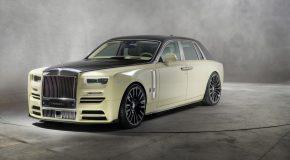 Mansory Rolls-Royce Phantom VIII