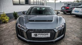 Prior Design Audi R8 V10 Widebody