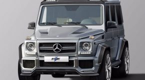 RevoZport Body kit RZG-700 for Mercedes G63 and G65 AMG