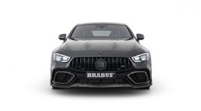 Brabus 800 Mercedes-AMG GT 63 S Revealed