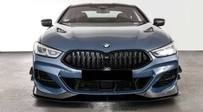 BMW 3 Series, 8 Series Look Stylish With Help From AC Schnitzer