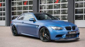 Let's Get BOOSTED with G-Power's new E9X BMW M3 Superchargers!