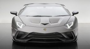 Onyx Concepts Lamborghini Aventador SX Surfaces – Special Edition Bodykit