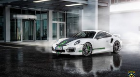 Techart Porsche 911 Turbo and Turbo S
