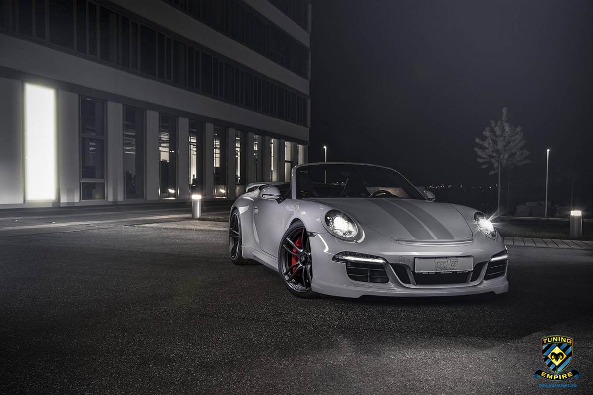 Techart Porsche Carrera GTS