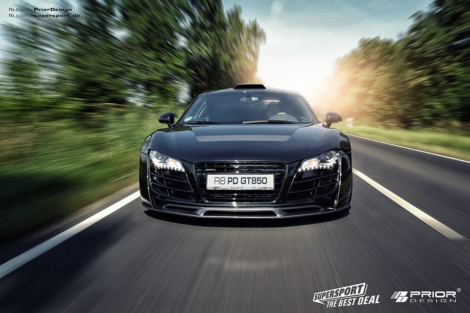 Prior Design -PD-GT850 - Audi R8 - Widebody Kit -Tuning-Empire  (12)