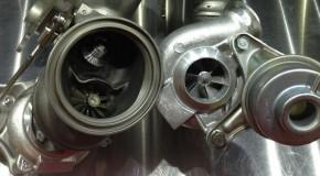 500 RW HP on a BMW 335I ? - YES, with Hybrid Turbo upgrade!