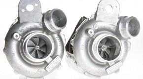 KLEEMANN K-Box and Turbo upgrade for 6.3 AMG Bi-Turbo engines