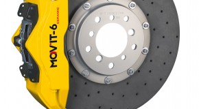 MOV'IT Ceramic rotors upgrade for Audi RS4 B7 and RS4 B8