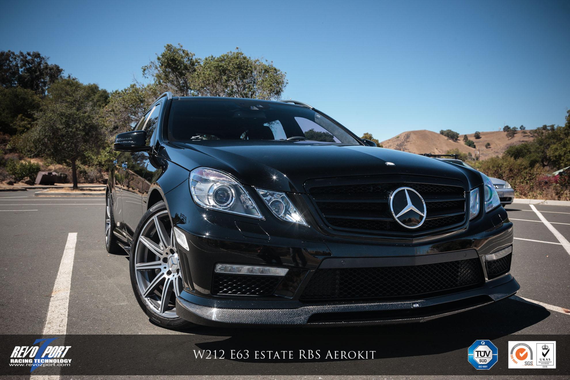 Revozport-Mercedes-E63-AMG-carbon-kit-RBS (1)