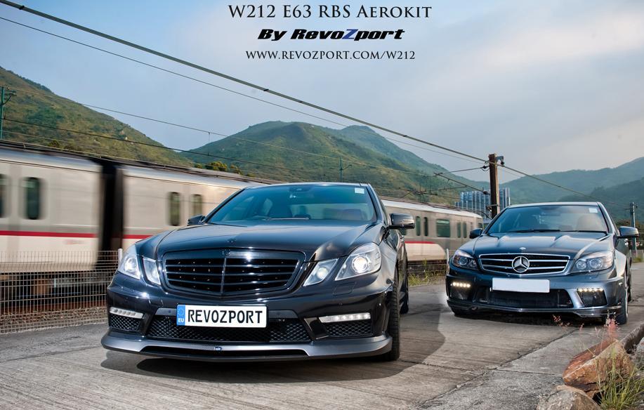 Revozport-Mercedes-E63-AMG-carbon-kit-RBS (9)