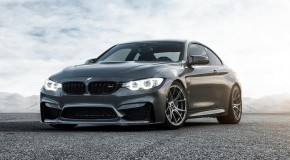 VORSTEINER Flow Forged Wheels for BMW M4 F82 / M3 F80