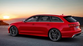 Centurion Power upgrade for Audi RS6 C7