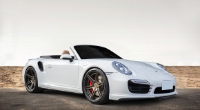 BC Forged for Porsche vehicles