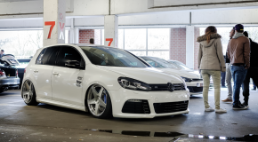 BC Forged wheels for Volkswagen