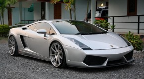 BC Forged wheels for Lamborghini vehicles