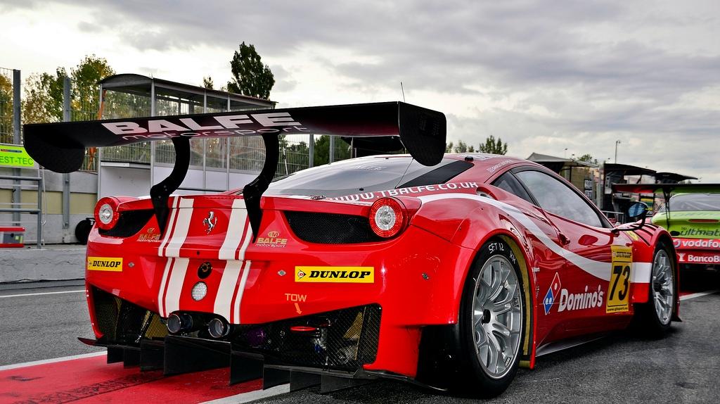 Gt3 Racing Series Carbon Fiber Body Kits Tuning Empire