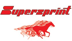 SUPERSPRINT EXHAUST