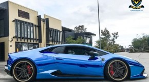 HAPPY Customer - Novitec Torado Lamborghini Huracan