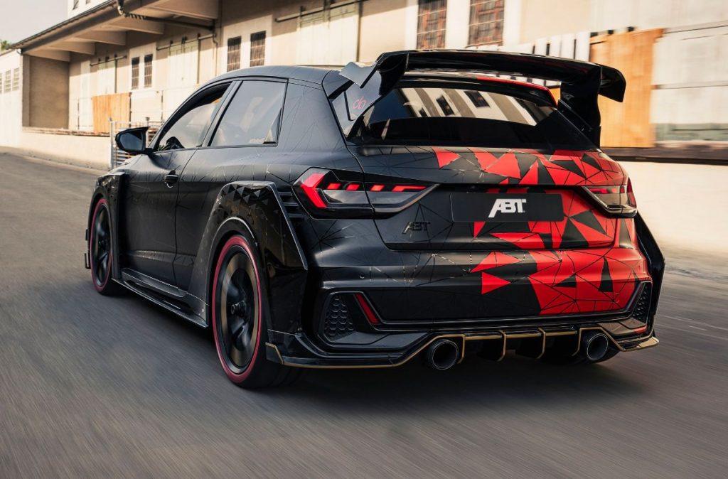 ABT-1-of-1-Audi-A1-Rear