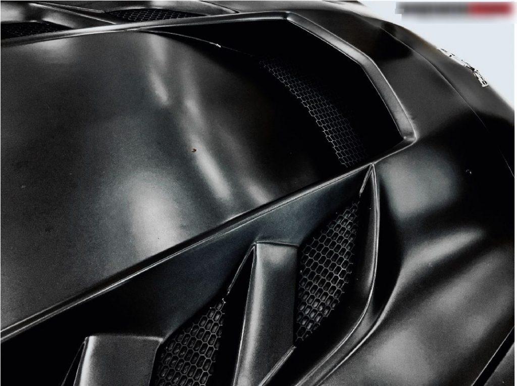 corvette c7 wide body kit tuning empire. Black Bedroom Furniture Sets. Home Design Ideas