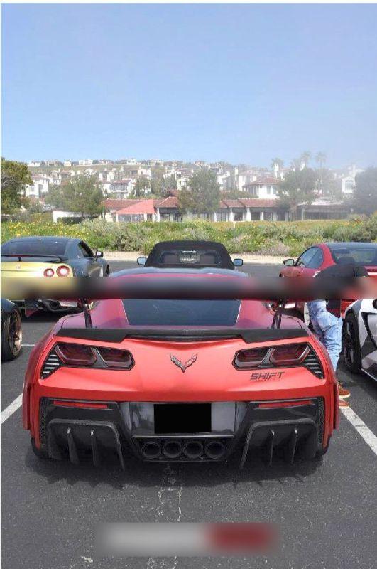 Corvette C7 Z06 body kit (1)00000_censored
