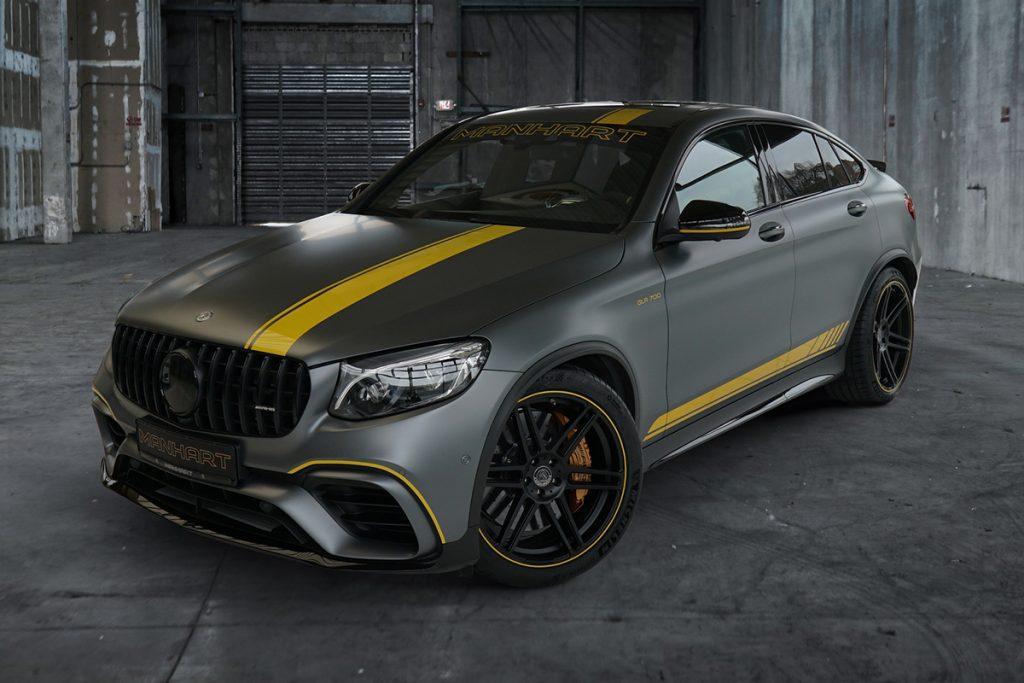 Manhart-700hp-Mercedes-AMG-GLC-63-S-Coupe