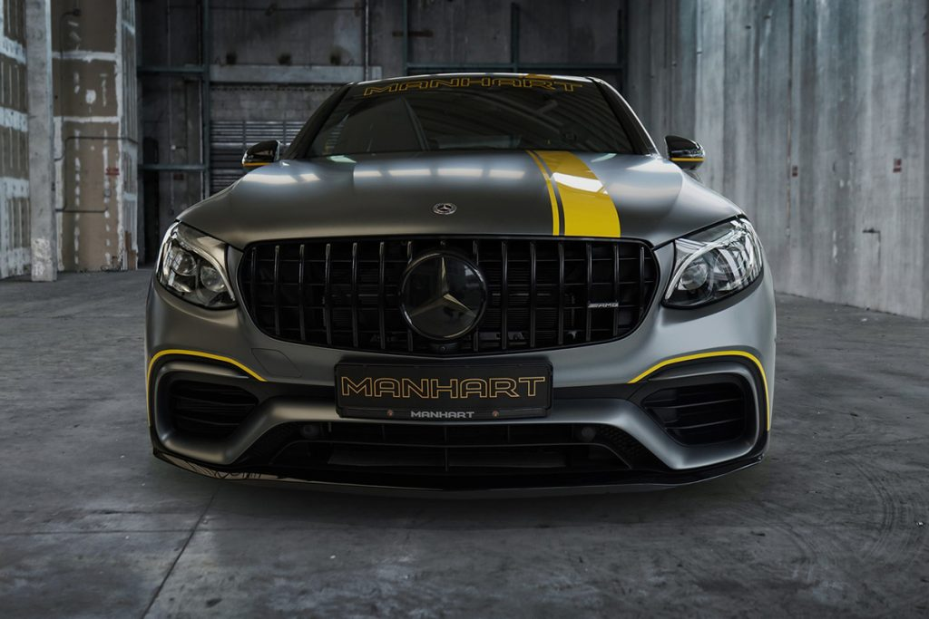 Mercedes-AMG-GLC-63-S-Coupe-Front