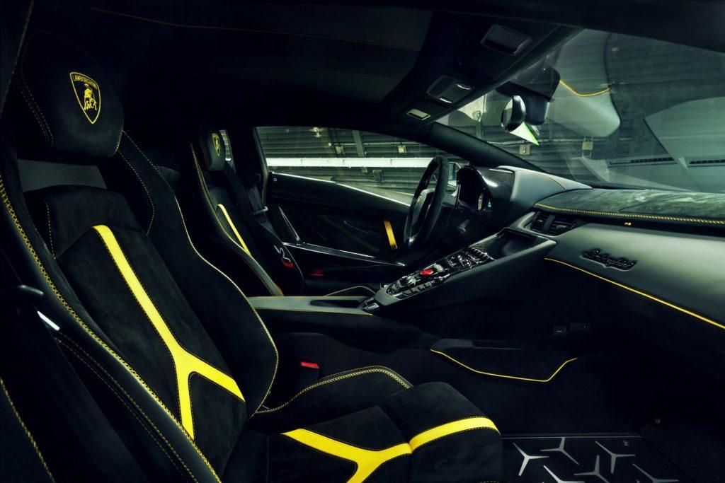 Novitec-Aventador-SVJ-Interior
