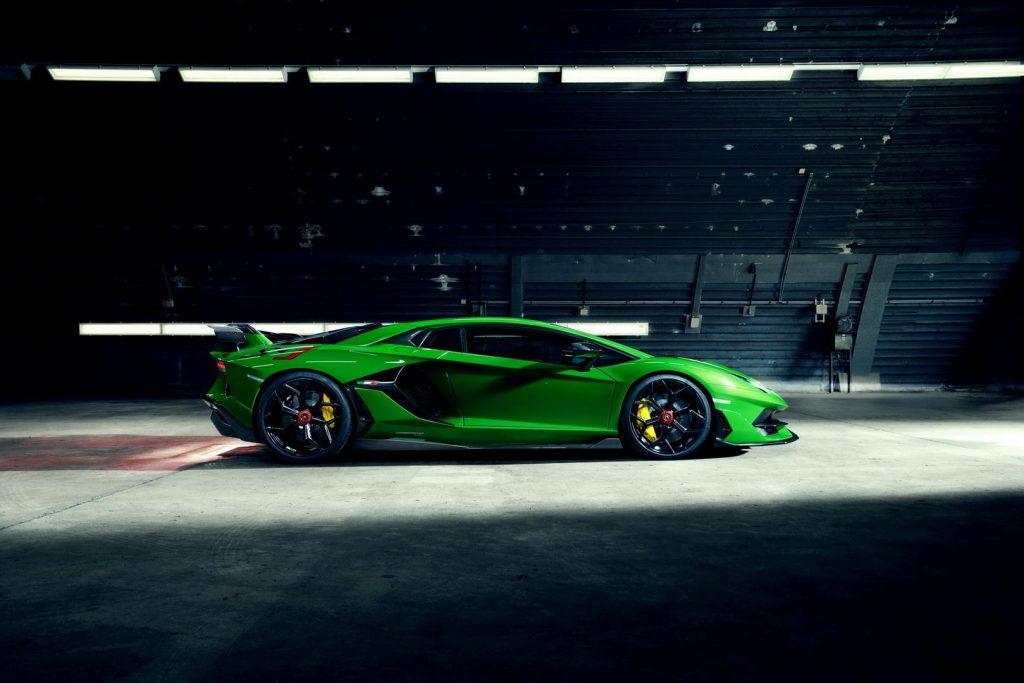 Novitec-Aventador-SVJ-Side