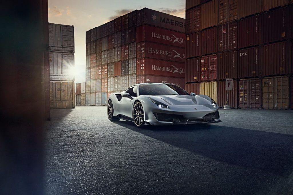 Novitec-Ferrari-488-Pista-Price