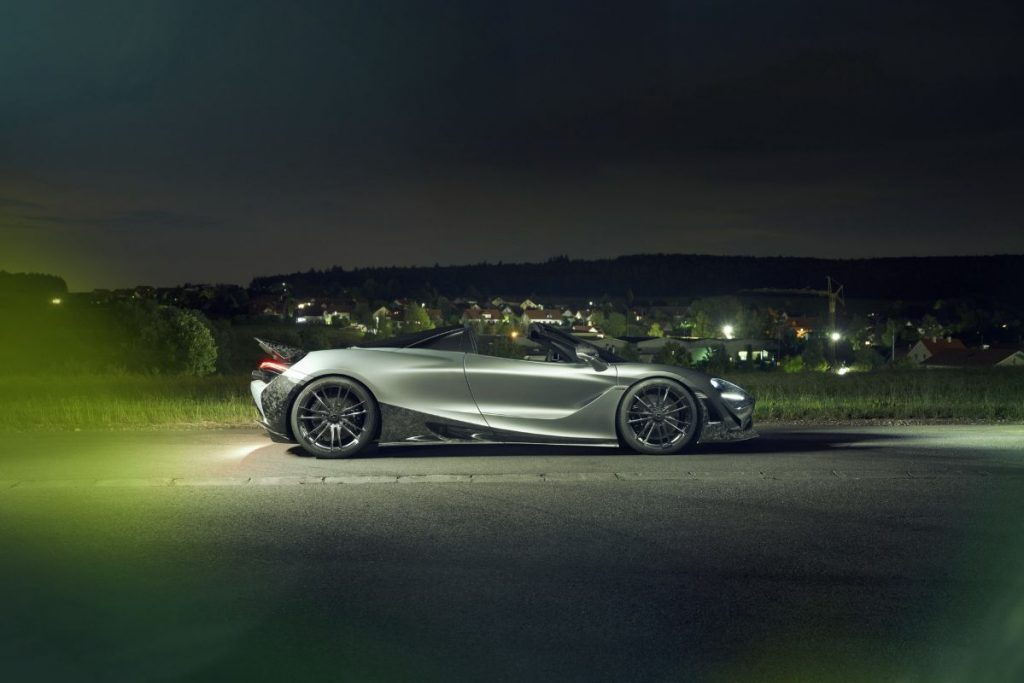 Novitec-McLaren-720S-Spider-Side-View