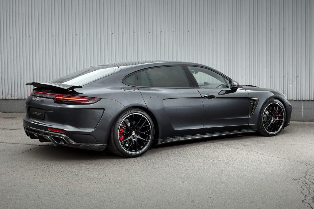 Porsche-Panamera-Turbo-Grey
