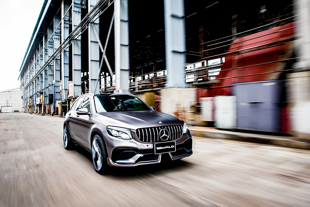 mercedes-glc-class-black-bison-tuned-by-wald-has-a-nose-implant_10