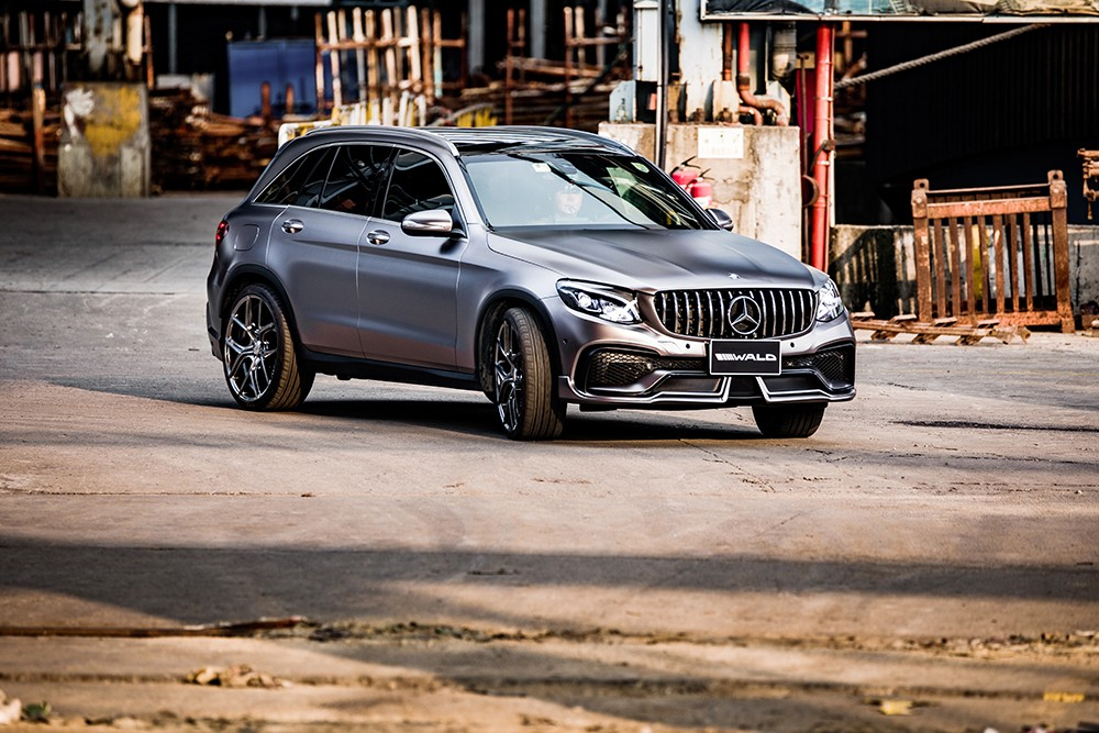 mercedes-glc-class-black-bison-tuned-by-wald-has-a-nose-implant_11