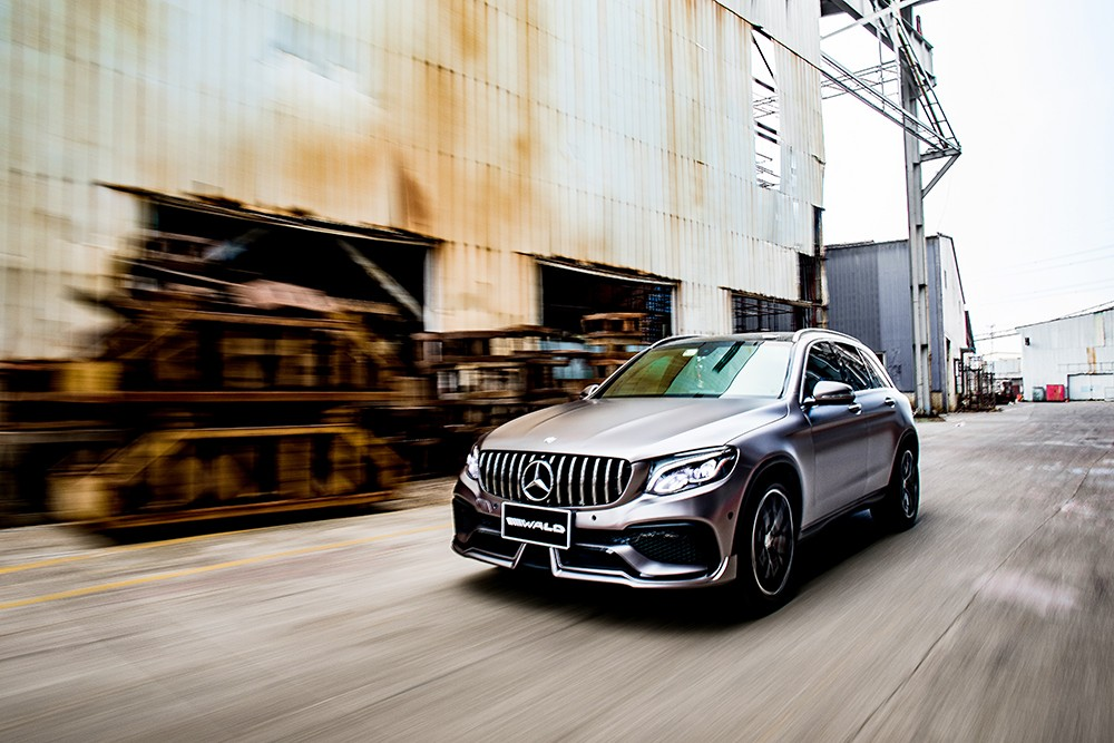 mercedes-glc-class-black-bison-tuned-by-wald-has-a-nose-implant_2