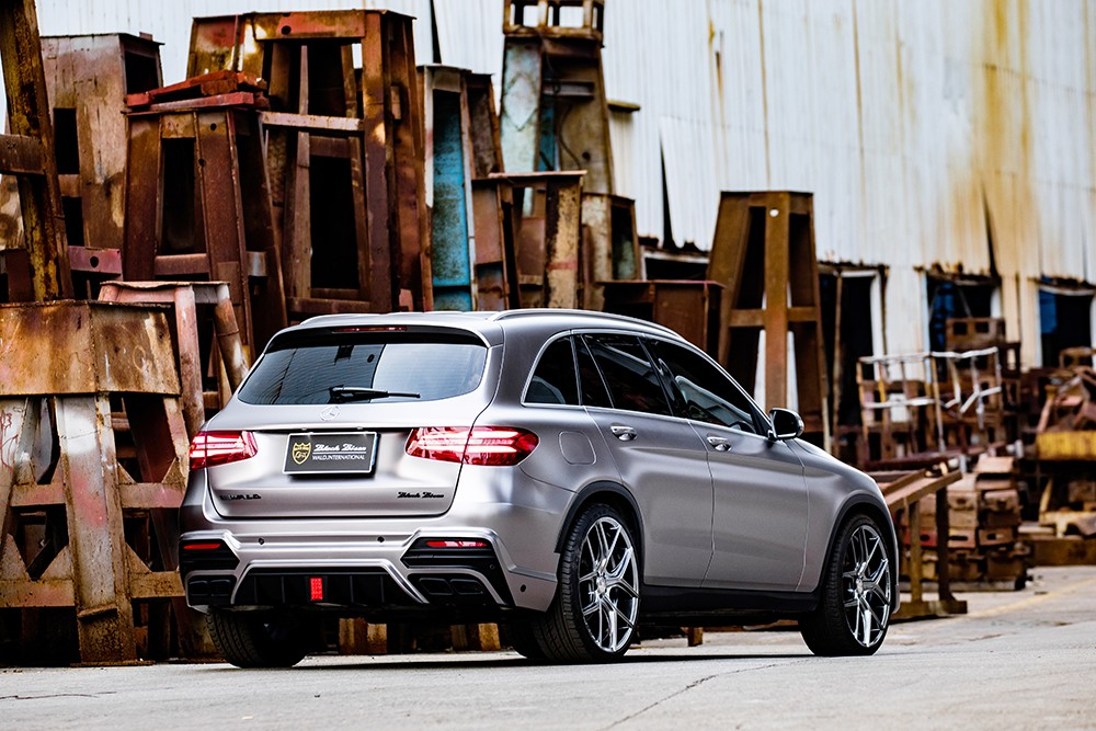 mercedes-glc-class-black-bison-tuned-by-wald-has-a-nose-implant_4