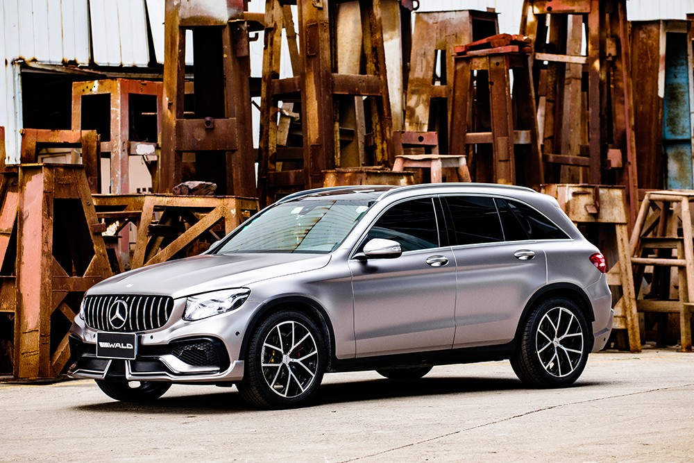 mercedes-glc-class-black-bison-tuned-by-wald-has-a-nose-implant_8