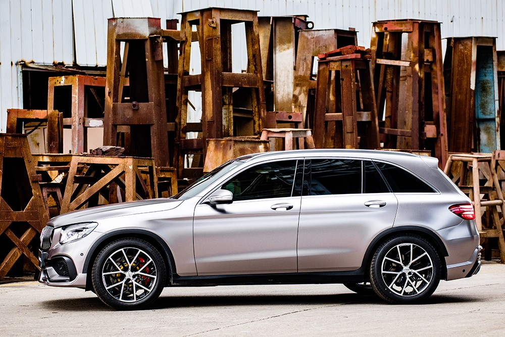 mercedes-glc-class-black-bison-tuned-by-wald-has-a-nose-implant_9